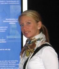 Marlene Malmström