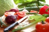 Färska grönsaker