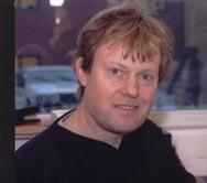 Åke Borg