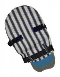 handske för ci terapi