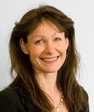Christina Brogårdh