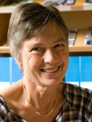 Ulla-Britt Flansbjer