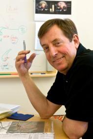 Lars Edvinsson