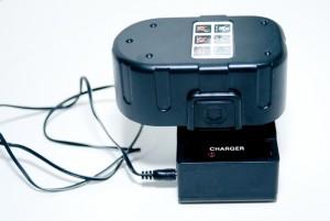 sladdlösa verktyg kan innehålla Nicd-batterier