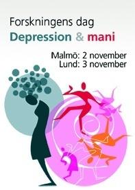Forskningens dag 2010 om depression och mani