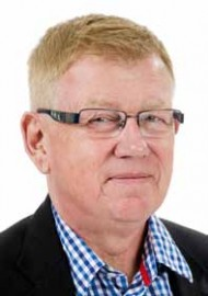 Bengt Sivberg