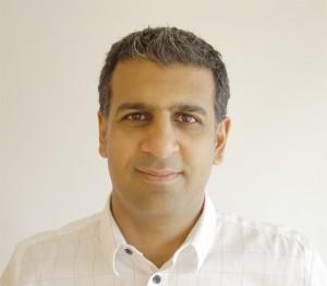 Ramin Massoumi