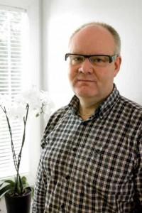 Anders Tingström