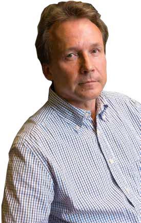 Lars-Gunnar Lundh