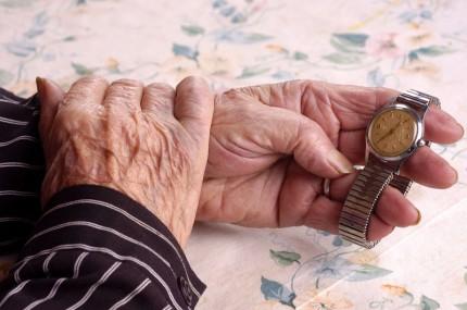 Splittrad äldrevård kan bli mer jämlik