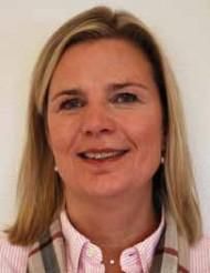 Christina Westerdahl