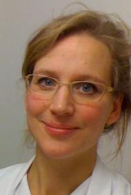 Kristina Lång