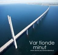 Var tionde minut - film om cancerforskning i Skåne