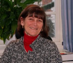 Eva Netterlid