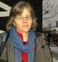 Maria Tyrberg