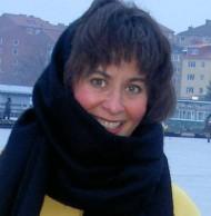 Louise Lannefors