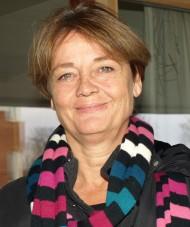 Erna Törnqvist