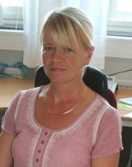Katarina Sjövall