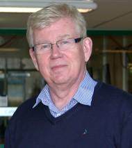 professor Bengt Siwberg