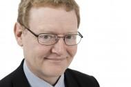 Arne Lindgren, professor i neurologi