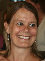 Jennie Wickenberg