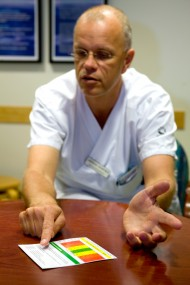 Andreas Hvarfner
