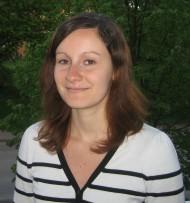 Gabriella Johansson