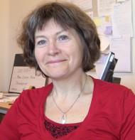 Mona Landin Olsson