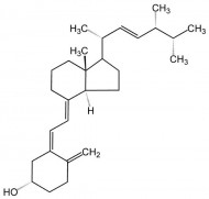 Kolekalciferol, vitamin D3