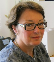 Anne Sundén