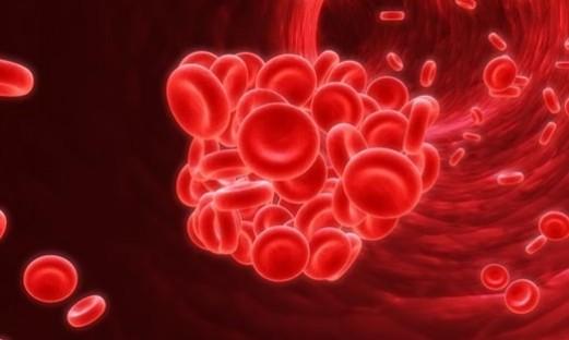 illustration blodpropp