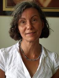 Karin Samuelson