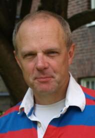 Lars B. Dahlin