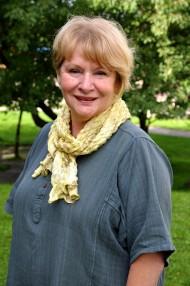 Elizabeth Crang Svalenius