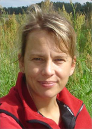 Åsa Segerström