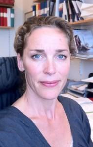 Pernilla Sahlstrand Johnson