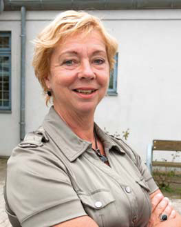 Kerstin Romberg