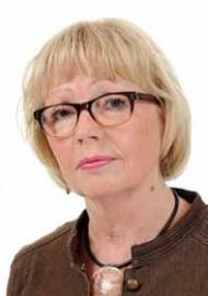 Ulla Melin Emilsson