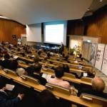 föreläsning i aulan SUS