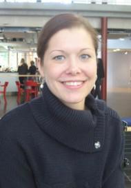 Kaisa Happonen