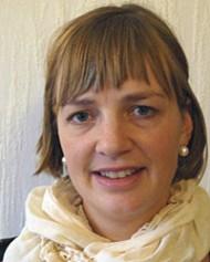 Elisabeth Mangrio