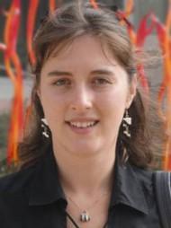 Elena Razumovskaya