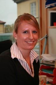 Cecilia Nagorny