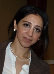 Leila Bahrani