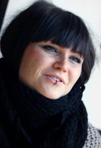 Linnea Renholm Persson