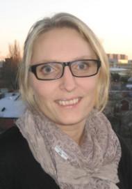 Anna-Maria Larsson