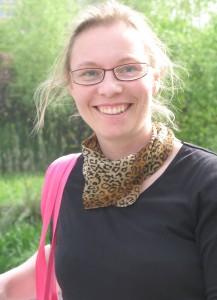 Helena Jernström
