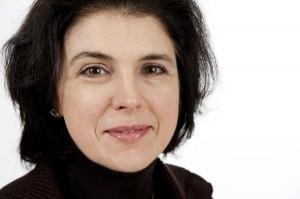 Angela Cenci Nilsson, professor i experimentell medicinsk forskning