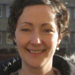 Margrét Leósdóttir