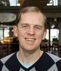 Peter Wallström